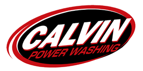 Calvin Power Washing
